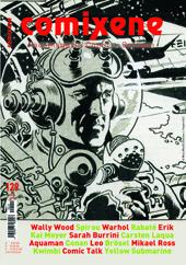 Comixene Magazine